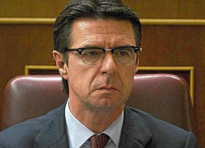 Ministro de Industria